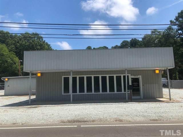3517 Angier Avenue, Durham, NC 27703 (#2336355) :: Dogwood Properties