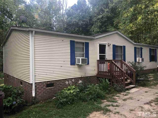 1712 Mountain Road, Roxboro, NC 27574 (#2336359) :: Marti Hampton Team brokered by eXp Realty