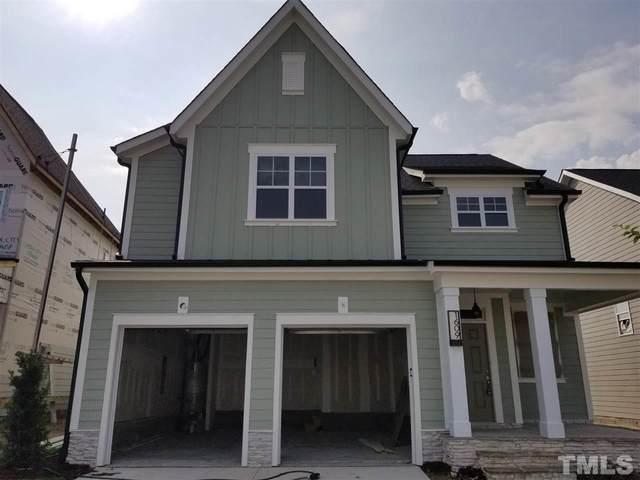1609 Cypress Cove Drive Lot 912, Wendell, NC 27591 (#2336364) :: Sara Kate Homes