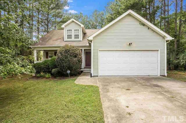 2501 Dovetail Drive, Durham, NC 27704 (#2336369) :: Dogwood Properties