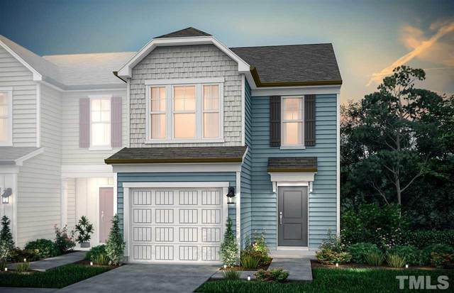 1025 Sycaten Street Lot 114, Durham, NC 27703 (#2336382) :: Triangle Top Choice Realty, LLC