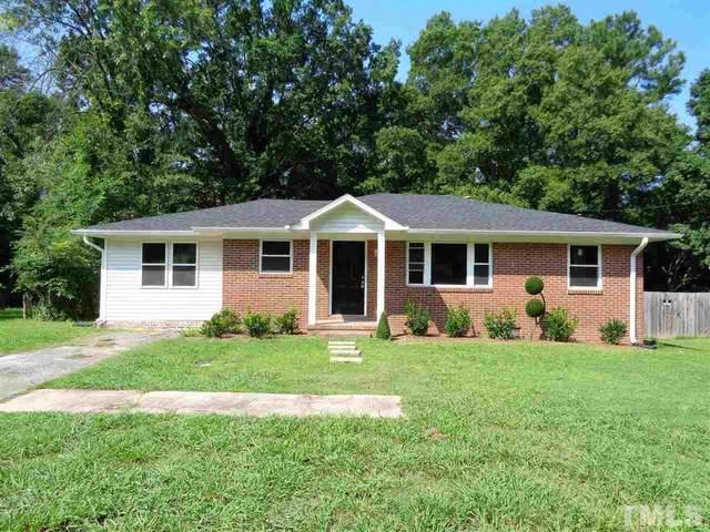 1708 S Alston Avenue, Durham, NC 27707 (#2336395) :: Dogwood Properties