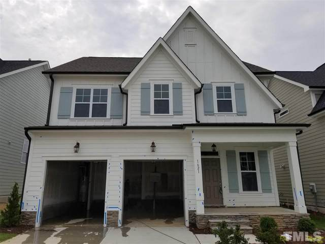 1900 Stagecoach Trail Lot 1122, Wendell, NC 27591 (#2336397) :: Spotlight Realty