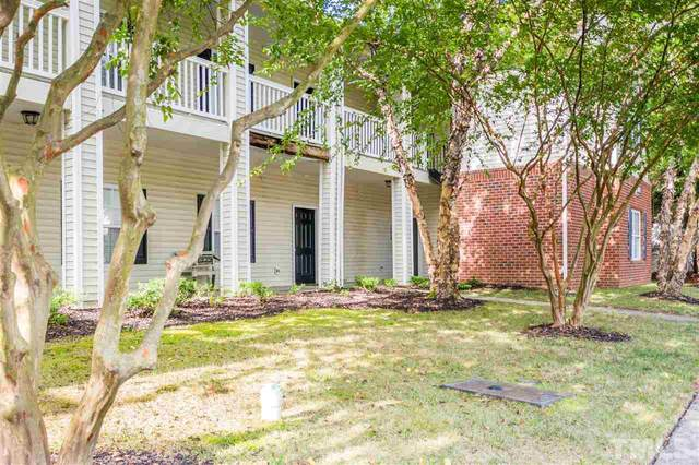 1024 Claret Lane #1024, Morrisville, NC 27560 (#2336400) :: Masha Halpern Boutique Real Estate Group