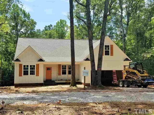 656 Shawnee Drive, Louisburg, NC 27549 (#2336404) :: Real Estate By Design