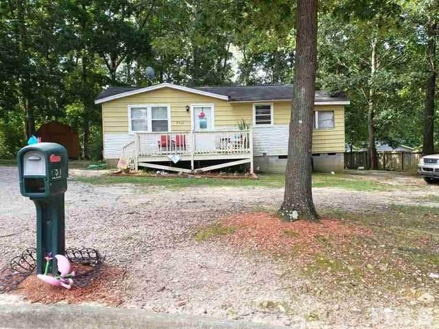2301 Lilac Lane, Raleigh, NC 27612 (#2336420) :: Spotlight Realty