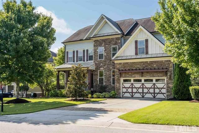 405 Granite Creek Drive, Rolesville, NC 27571 (#2336428) :: Spotlight Realty
