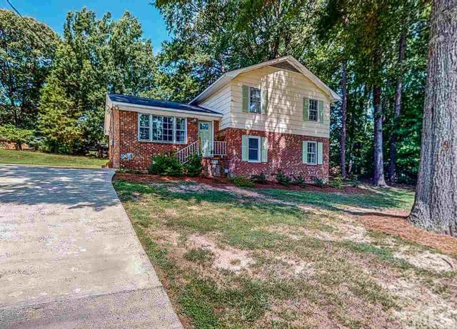 1225 Dover Street, Roxboro, NC 27573 (#2336449) :: Marti Hampton Team brokered by eXp Realty