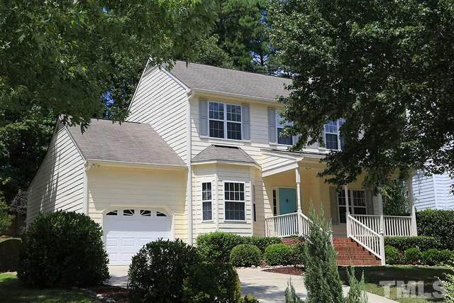 513 Wheeling Circle, Durham, NC 27713 (#2336457) :: Saye Triangle Realty