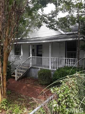 317 Bowen Street, Franklinton, NC 27525 (#2336464) :: The Jim Allen Group