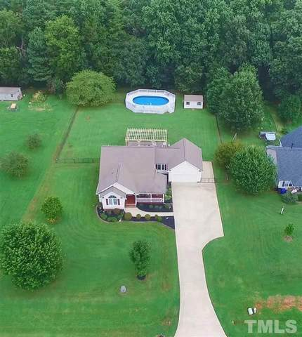 1037 Ravenwood Drive, Graham, NC 27253 (MLS #2336466) :: Elevation Realty