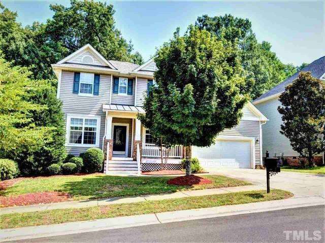 1009 Crystalwater Drive, Fuquay Varina, NC 27526 (#2336477) :: RE/MAX Real Estate Service