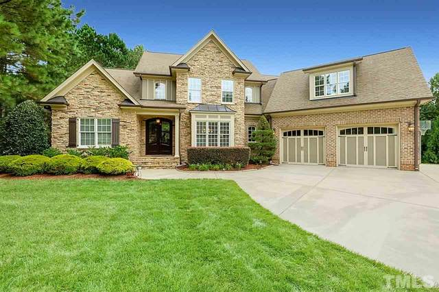 3016 Krogen Court, Creedmoor, NC 27522 (#2336478) :: Team Ruby Henderson