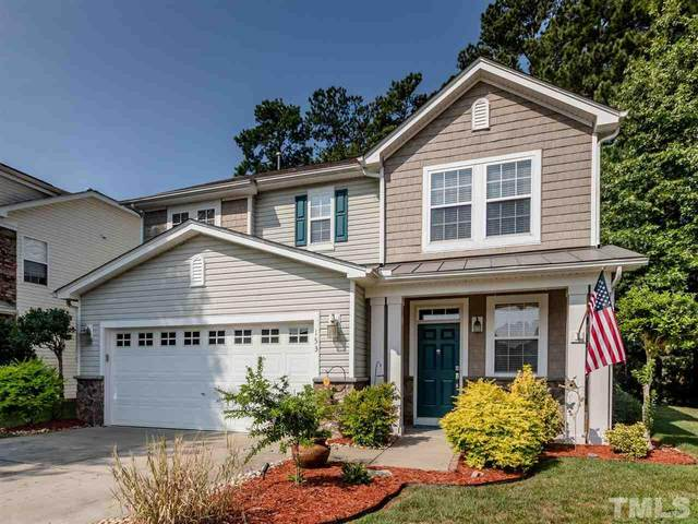 153 Ryder Cup Circle, Raleigh, NC 27603 (#2336494) :: Dogwood Properties