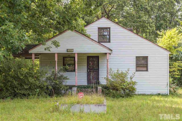 3904 Southern Drive, Efland, NC 27243 (MLS #2336496) :: On Point Realty