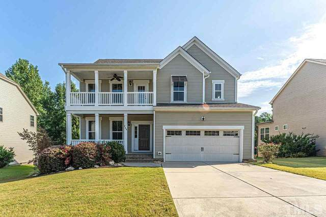 208 Abbeville Lane, Holly Springs, NC 27540 (#2336543) :: Raleigh Cary Realty