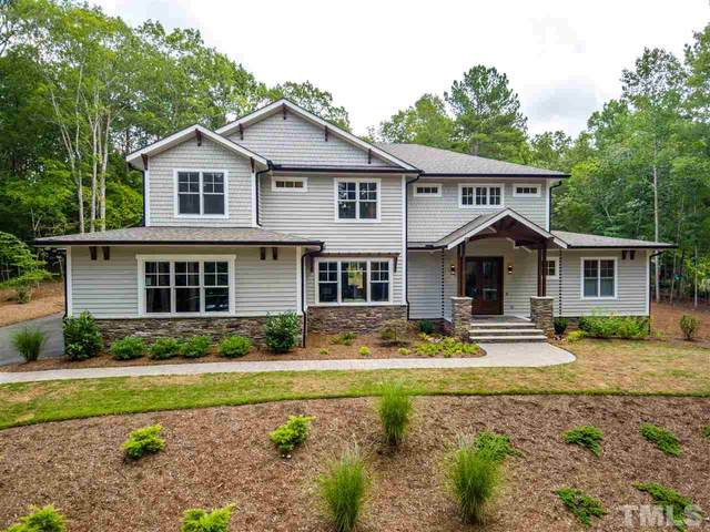 3520 Stonegate Drive, Chapel Hill, NC 27516 (#2336555) :: The Perry Group