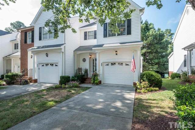 4539 Treerose Way, Raleigh, NC 27606 (#2336566) :: RE/MAX Real Estate Service