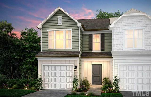 1107 Sycaten Street Lot 124, Durham, NC 27703 (#2336579) :: Triangle Top Choice Realty, LLC