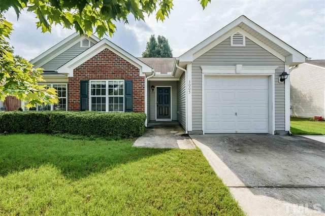 3005 Softwind Drive, Clayton, NC 27520 (#2336587) :: The Beth Hines Team