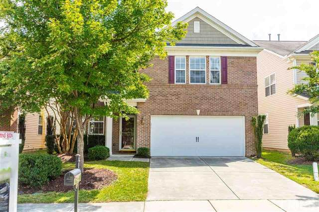320 Northlands Drive, Cary, NC 27519 (#2336591) :: Dogwood Properties