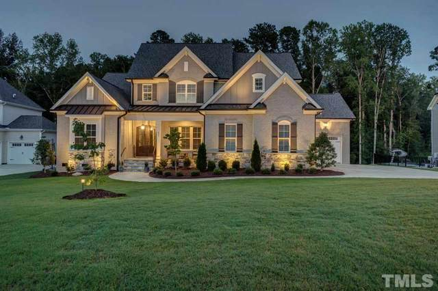 231 Bishop Falls Road, Wake Forest, NC 27587 (#2336603) :: The Perry Group