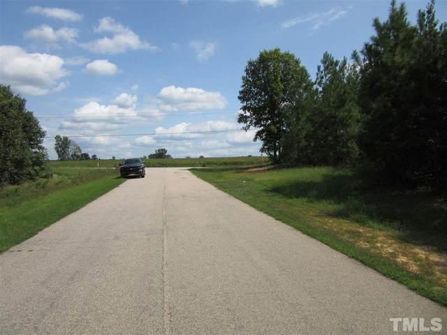 Lot 2 Doe Crossing Drive, Louisburg, NC 27549 (#2336622) :: Bright Ideas Realty