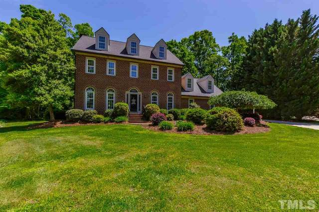 201 Wexford Place, Burlington, NC 27215 (#2336634) :: Marti Hampton Team brokered by eXp Realty