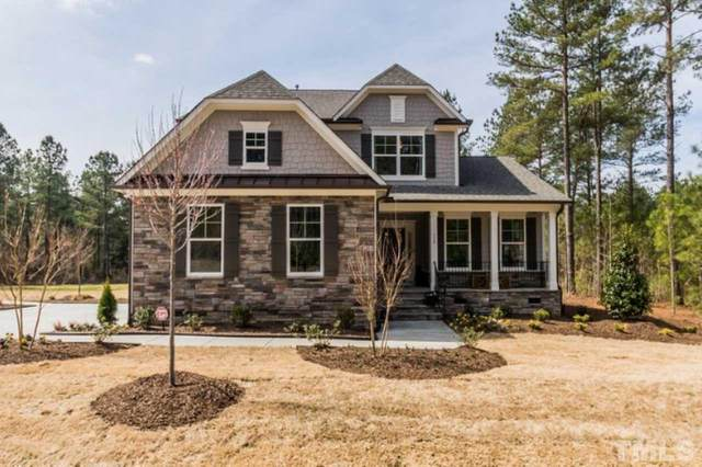 15 Green Haven Boulevard, Youngsville, NC 27596 (#2336639) :: Raleigh Cary Realty