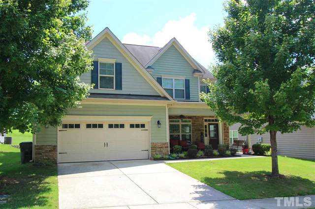 90 Salerno Drive, Clayton, NC 27527 (#2336645) :: Raleigh Cary Realty