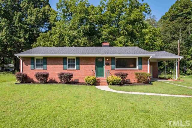 2505 Richwood Road, Durham, NC 27705 (#2336647) :: Realty World Signature Properties