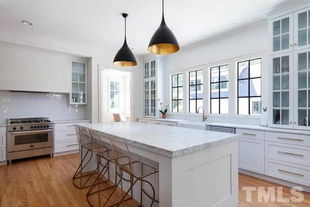103 Founders Ridge Drive, Chapel Hill, NC 27517 (#2336651) :: Realty World Signature Properties