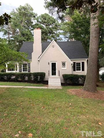 137 Southern Avenue, Henderson, NC 27536 (MLS #2336658) :: Elevation Realty