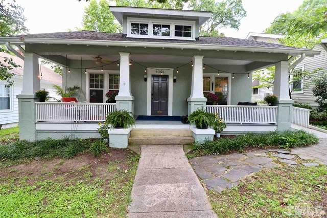 1005 Urban Avenue, Durham, NC 27701 (#2336665) :: Classic Carolina Realty