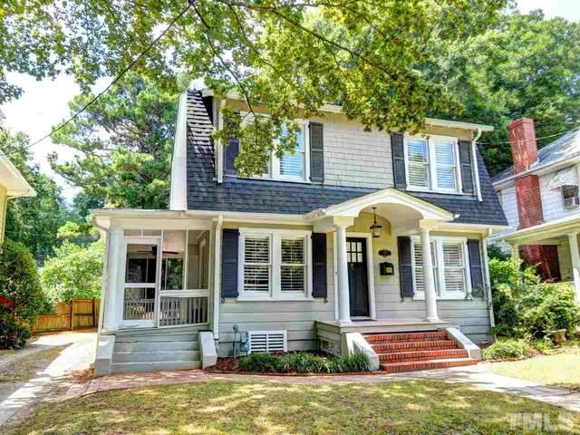 1903 Glenwood Avenue, Raleigh, NC 27608 (#2336666) :: M&J Realty Group