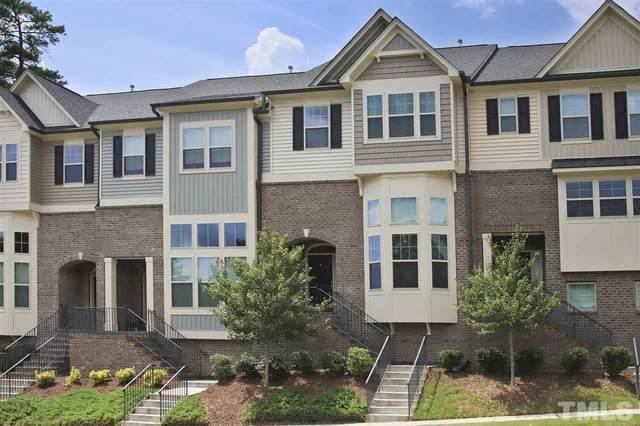 1000 Pebble Creek Crossing #8, Durham, NC 27713 (#2336677) :: RE/MAX Real Estate Service