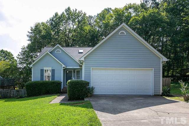 5307 Reams Run Road, Durham, NC 27713 (#2336681) :: The Rodney Carroll Team with Hometowne Realty