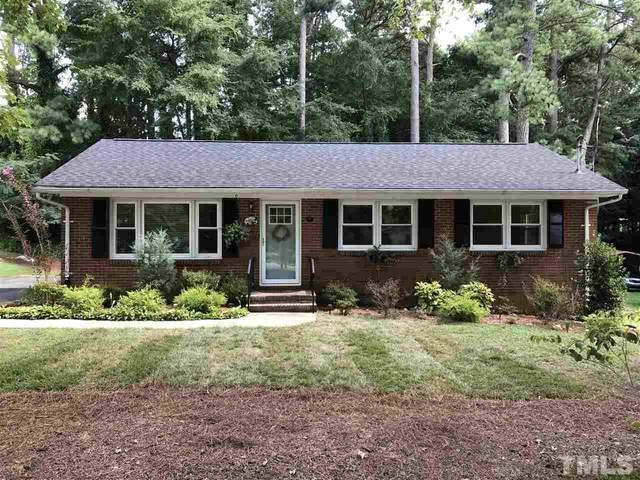 2105 Sierra Drive, Raleigh, NC 27603 (#2336700) :: Classic Carolina Realty