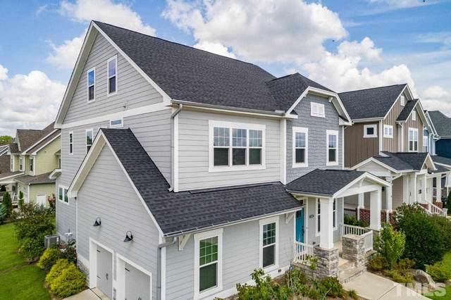 234 Beacon Ridge Blvd, Chapel Hill, NC 27516 (#2336707) :: M&J Realty Group