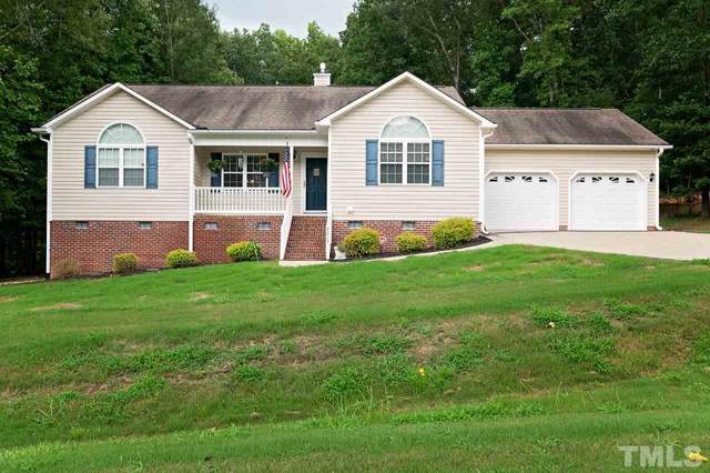 9212 Carley Circle, Garner, NC 27529 (#2336712) :: Marti Hampton Team brokered by eXp Realty
