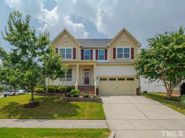 4312 Kindle Wood Street, Raleigh, NC 27616 (#2336713) :: Marti Hampton Team brokered by eXp Realty