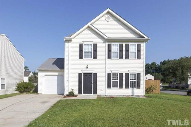 300 Downing Glen Drive, Morrisville, NC 27560 (#2336721) :: Marti Hampton Team brokered by eXp Realty