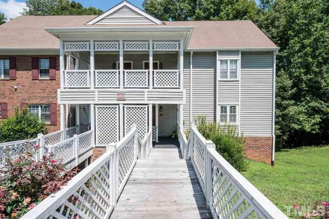 409 Gooseneck Drive B4, Cary, NC 27513 (#2336739) :: Triangle Just Listed