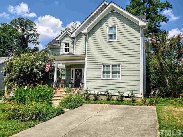809 Edmund Street, Raleigh, NC 27604 (#2336748) :: The Perry Group