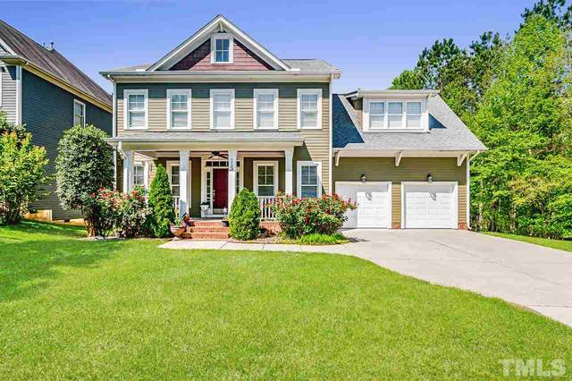 113 Skygrove Drive, Holly Springs, NC 27540 (#2336756) :: Realty World Signature Properties