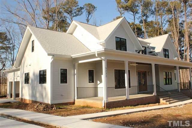 5232 Alva Drive, Raleigh, NC 27606 (#2336763) :: Classic Carolina Realty