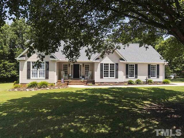 1125 Ravenwood Drive, Graham, NC 27253 (#2336786) :: The Perry Group