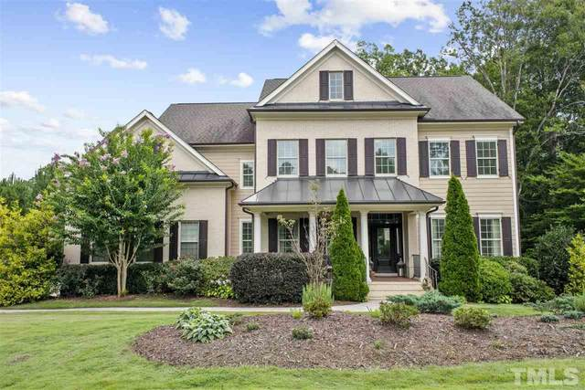 9120 Concord Hill Court, Raleigh, NC 27613 (#2336787) :: Classic Carolina Realty
