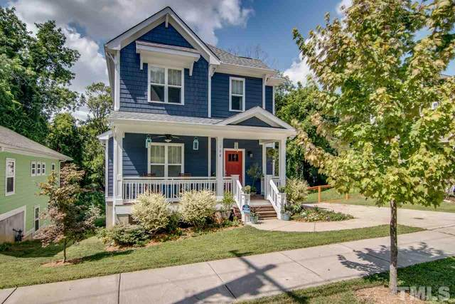 108 Hillside Avenue, Durham, NC 27707 (#2336791) :: The Perry Group