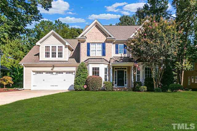416 Gambit Circle, Wake Forest, NC 27587 (#2336803) :: Raleigh Cary Realty
